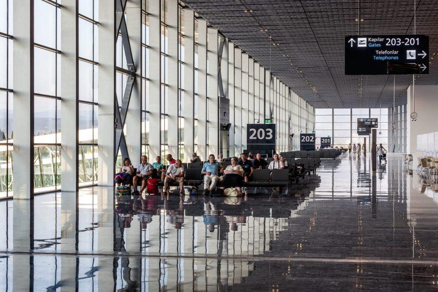 Milas-Bodrum Havalimanı